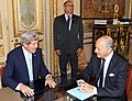Secretary Kerry Meets With French Foreign Minister Fabius, June 2014.jpg