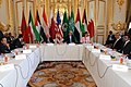Secretary Kerry Meets With the Ministerial Delegation of the Arab Peace Initiative.jpg