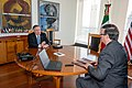 Secretary Pompeo Meets With Mexican Foreign Secretary Ebrard - 48339070726.jpg