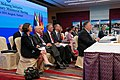 Secretary Pompeo Participates in Lower Mekong Initiative Ministerial (48430090907).jpg