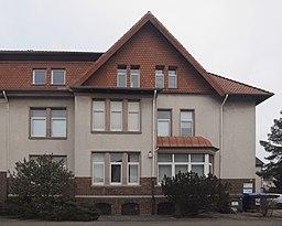 Ulmenstraße in Seelze