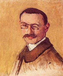Self-Portrait Albert Marquet (1904).jpg