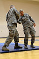 Self defense, Don't be a helpless victim 130627-F-SY464-006.jpg