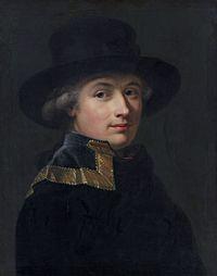 Self portrait, by Wilhelm Böttner.jpg