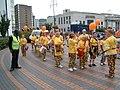 Senior Samba crew at the Trolley Parade (42479839).jpg