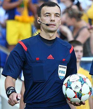 Serhiy Boyko - Image: Serhiy Boyko