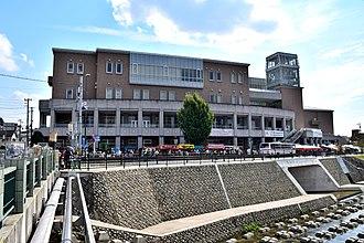 Seto, Aichi - Image: Setogura1