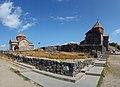 Sevanavank monastic complex 12.jpg
