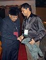 Shaik Mydeen With Mr. Vayalar Ravi.jpg