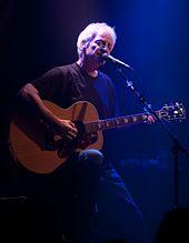 Shalom Hanoch at Zappa Tel Aviv (cropped).jpg