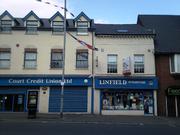 Shankill shops