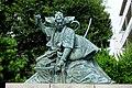 Shibaraku statue - Tokyo, Japan - DSC06333.jpg