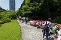 Shinjuku National Gardens 5 15 18 (42314205334).jpg