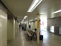 Shinyokohama-Sta-Yokohama-Line-Platform.JPG