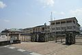 Shiso City Yamasaki elementary school.JPG