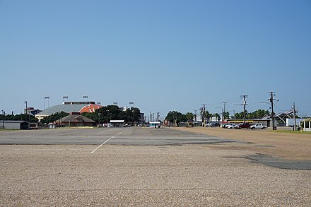 Louisiana State Fair Grounds in 2015 Shreveport September 2015 017 (Louisiana State Fair Grounds).jpg