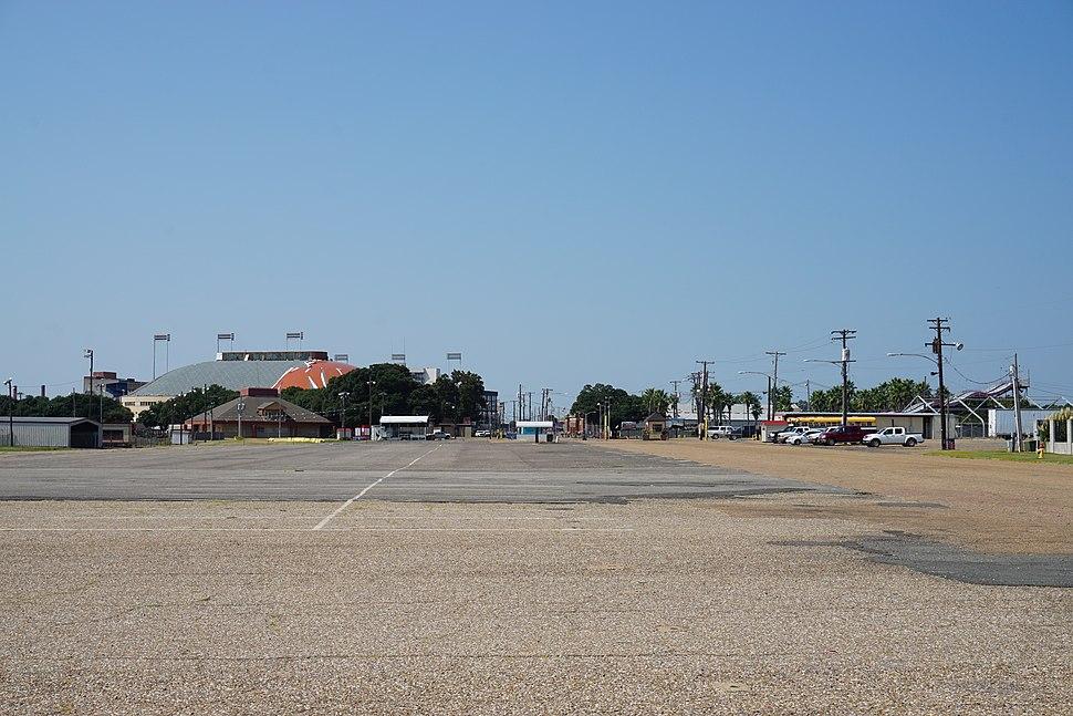 Shreveport September 2015 017 (Louisiana State Fair Grounds)