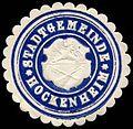 Siegelmarke Stadtgemeinde-Hockenheim W0235435.jpg