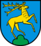 Coat of arms of Siglistorf