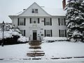 Sigma Pi, Epsilon Gamma Chapter, Beadles Hall, Illinois Wesleyan University - panoramio - dash323.jpg
