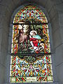 Signy-l'Abbaye (Ardennes) église, vitrail 02.JPG