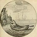 Silenus Alcibiadis, sive, Proteus - vitae humanae ideam, emblemate trifariàm variato, oculis subijciens (1618) (14748161895).jpg