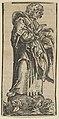 Silver Statuette of St. John, from the Wittenberg Reliquaries MET DP842095.jpg