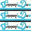Simmaniduo kassett 1990.jpg