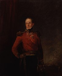 William Salter: Sir James Kempt