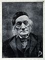 Sir Richard Owen. Photomechanical print. Wellcome V0026954.jpg