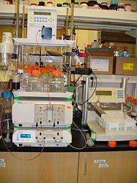Protein Purification Wikipedia