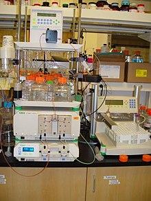 Size Exclusion Chromatography Wikipedia