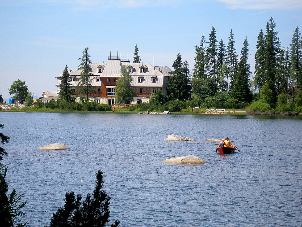 strbske Pleso Slovakia  city photos gallery : Original file ‎ 3,072 × 2,304 pixels, file size: 1.45 MB, MIME ...