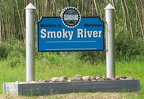Image illustrative de l'article Smoky River No 130