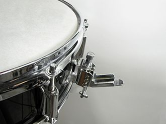 Snare drum - Snare Strainer