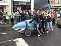Soapbox derby, Dungannon - geograph.org.uk - 1469963.jpg
