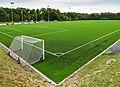 Soccer field at Brastad arena 2.jpg