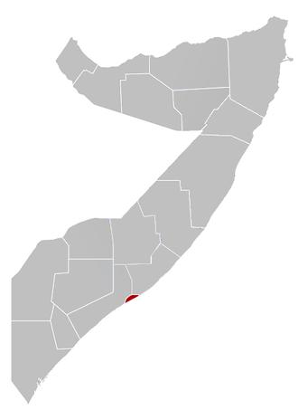 Banaadir - Image: Somalia Mogadishu