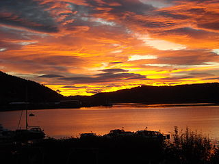 Verran Former municipality in Trøndelag, Norway