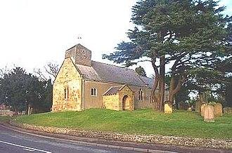 South Kilvington - South Kilvington, St Wilfred's Church