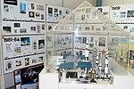 Space exhibit - Oregon Air and Space Museum - Eugene, Oregon - DSC09752.jpg