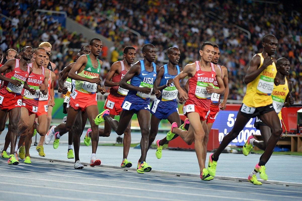 10 000 m tres masculin aux jeux olympiques d 39 t de 2016 for Kuchenzeile 2 10 m