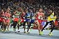 Spcs. Leonard Korir and Shadrack Kipchirchir run 10,000 meters (4).jpg
