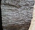 Specularite (high-grade iron ore) (Soudan Iron-Formation, Neoarchean, ~2.69 Ga; Soudan Mine, Soudan, Minnesota, USA) 15 (19034960951).jpg