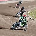 Speedway Extraliiga 22. 5. 2010 - Joni Keskinen erässä 4.jpg