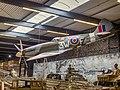 Spitfire (NH649) at Overloon War Museum foto 1.jpg