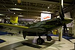 Spitfire Mk 24 PK724 at RAF Museum London Flickr 2225330274.jpg