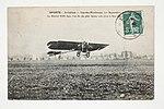 Sports Aviation - Issy-les-Moulineaux (10 septembre) - Le Blériot VIII … (7843390842).jpg