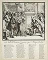 Spotprent op Lodewijk XIV en de vervolging van de protestanten in Frankrijk, 1689. NL-HlmNHA 53009126.JPG