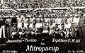 Středoevropský pohár 1934 Juventus-Teplice.jpg